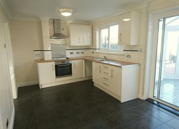 Thumbnail 2 bed property to rent in Penllwynmarch Road, Gendros, Swansea