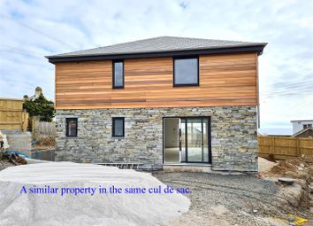 Pengersick Lane, Praa Sands, Penzance TR20. 3 bed detached house for sale