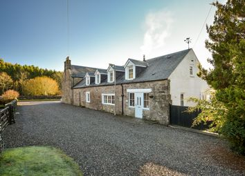 Thumbnail 3 bed barn conversion for sale in Cow Lane, Braco, Dunblane