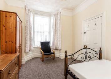 Thumbnail Room to rent in Playfair Road, Southsea