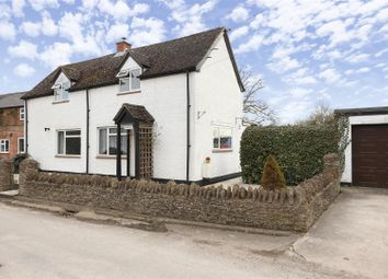 Thumbnail 3 bed detached house for sale in Church Street, West Hanney, Wantage