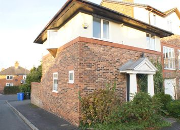 Thumbnail 2 bed property to rent in Ash Road, Lymm