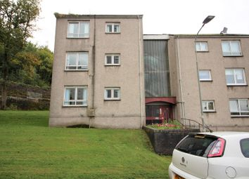1 bed flat for sale in Court Road, Port Glasgow PA14