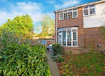 3 bed semi-detached house for sale in Hook Close, Chatham ME5