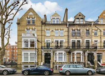 Thumbnail 1 bed flat for sale in Glazbury Road, West Kensington