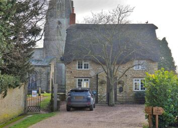 Thumbnail 3 bed property for sale in Clatterpot Lane, Cottesmore, Oakham