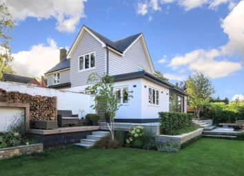 Thumbnail 4 bed detached house for sale in Hall Park Hill, Berkhamsted
