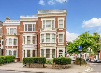 Thumbnail 3 bed flat for sale in West End Lane, West Hampstead, London