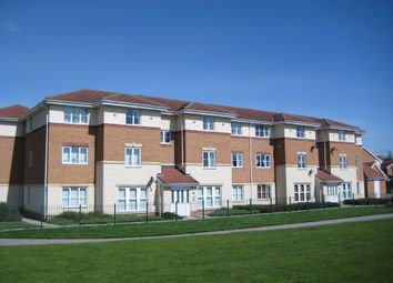 Thumbnail 2 bed flat to rent in Keepers Close, Firth Park, Sheffield