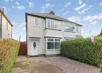 2 bed semi-detached house for sale in Broadmoor Road, Bilston WV14