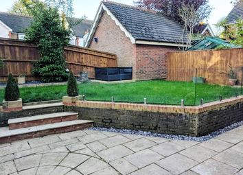 Thumbnail 4 bed detached house for sale in Meitner Close, Bramley, Tadley