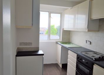 Thumbnail 3 bed flat to rent in Holmbury Court, Tooting Bec