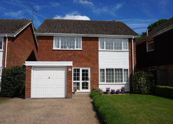 Thumbnail 4 bed detached house for sale in Leigh Avenue, Loose, Maidstone