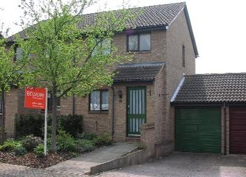 Thumbnail 2 bed semi-detached house to rent in Brayton Court, Shenley Lodge