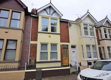 2 bed terraced house for sale in Edgcumbe Avenue, Millbridge, Plymouth PL1