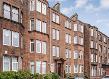 Thumbnail 2 bed flat for sale in Kennyhill Square, Glasgow, Lanarkshire