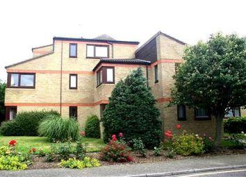 Thumbnail 1 bed flat to rent in Beaulands Close, Cambridge