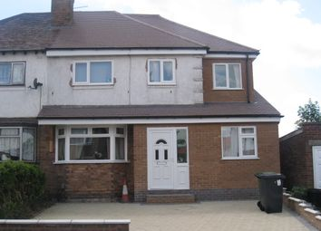 Thumbnail 6 bed semi-detached house to rent in Southlea Avenue, Leamington Spa