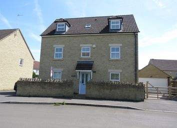 5 bed detached house for sale in Buckthorn Row, Corsham SN13