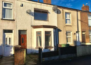 Thumbnail 3 bed terraced house for sale in Leigh Road, Leigh