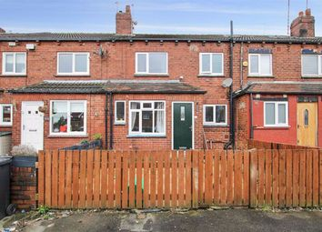 Thumbnail 1 bed terraced house for sale in Roseneath Street, Wortley, Leeds, West Yorkshire