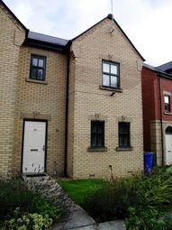 Thumbnail 2 bed end terrace house to rent in Schuster Road, Victoria Park, Victoria Park