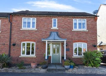 Thumbnail 3 bed semi-detached house for sale in Shipston On Stour, Warwickshire