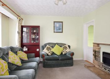 Thumbnail 3 bed semi-detached house for sale in Wayfield Road, Chatham, Kent