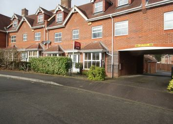 Thumbnail 6 bed terraced house to rent in Berry Way, Andover