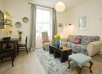 Thumbnail 1 bed flat to rent in Bassett Road, London, Uk
