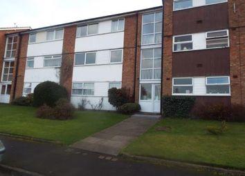 Thumbnail 2 bedroom flat for sale in St. Pauls Crescent, Coleshill, Birmingham, Warwickshire