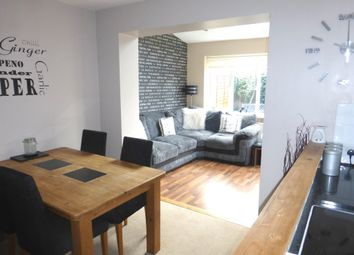 Thumbnail 3 bed detached house for sale in Redstart Close, Hartlepool