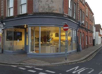 Thumbnail Retail premises to let in Rowlands Road, Worthing, West Sussex