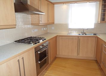 Thumbnail 2 bed flat to rent in Dovedale, Swindon