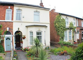 Thumbnail 3 bed semi-detached house for sale in Forest Road, Southport, Merseyside