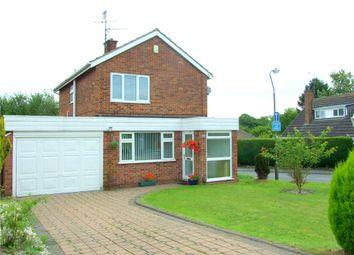 3 bed detached house for sale in Carsington Crescent, Allestree, Derby DE22