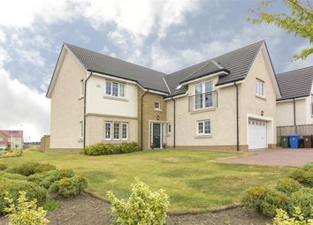 Thumbnail 5 bed detached house for sale in Macgregor Place, Falkirk