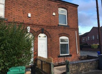 Thumbnail 4 bed terraced house to rent in Green Street, Fallowfield, Manchester