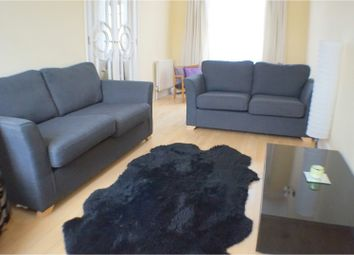 Thumbnail 4 bed semi-detached house to rent in Quill Lane, Putney