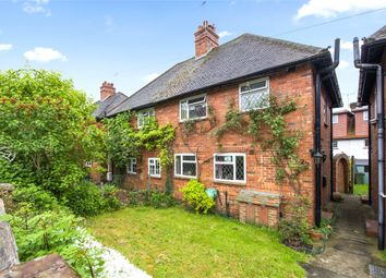 Thumbnail 2 bed semi-detached house to rent in Chalkpit Terrace, Dorking, Surrey