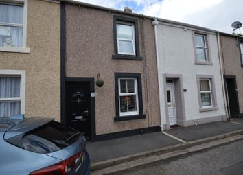 2 bed terraced house for sale in Duke Street, Cleator Moor, Cumbria CA25
