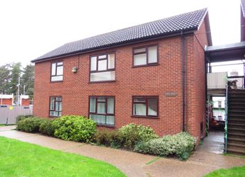 Thumbnail 2 bedroom maisonette for sale in Sprowston Road, Norwich