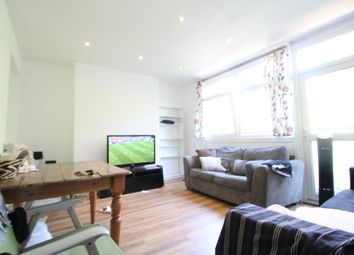 Thumbnail 4 bed flat to rent in Camden Road, Islington, London