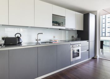 3 bed flat for sale in Maine Tower, Harbour Central, Lighterman's Road, London E14