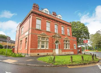 Thumbnail 1 bed flat for sale in Apartment Five, Bow Garrett Brinksway, Stockport, Cheshire