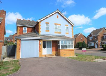 Thumbnail 4 bed detached house for sale in Patcham Mill Road, Stone Cross