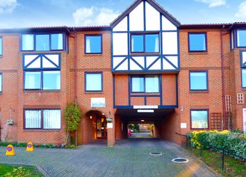 1 bed flat for sale in Chestnut Court, 45 Shaftesbury Avenue, Southampton SO17