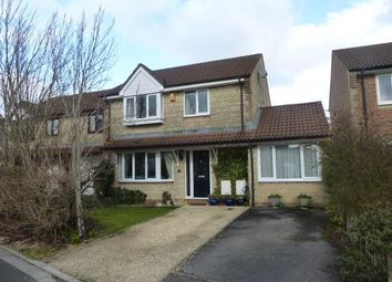 Thumbnail 4 bed property to rent in Magnolia Close, Frome