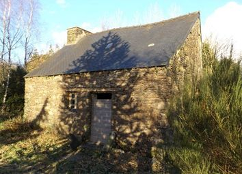 Thumbnail Land for sale in 22340 Maël-Carhaix, Brittany, France