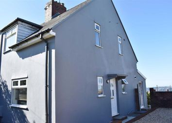 Thumbnail 2 bed semi-detached house for sale in Merlin Crescent, Townhill, Swansea